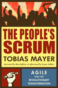 Cover Image: The People's Scrum