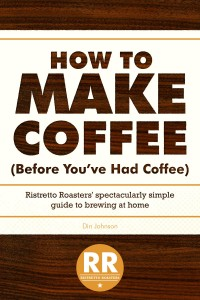 How to Make Coffee (Before You've Had Coffee)